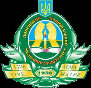Сайт університету